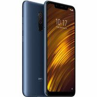 Xiaomi Pocophone F1 6GB/128GB Blue/Синий Global Version