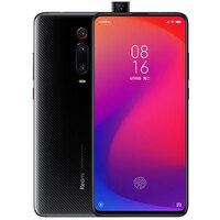 Xiaomi Mi 9T 6/128GB Black/Черный Global Version