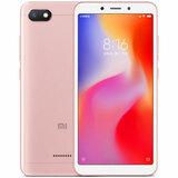 Xiaomi Redmi 6A 2GB/16GB Rose Gold/Розовый Global Version