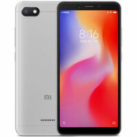 Xiaomi Redmi 6A 2GB/32GB Gray/Серый Global Version